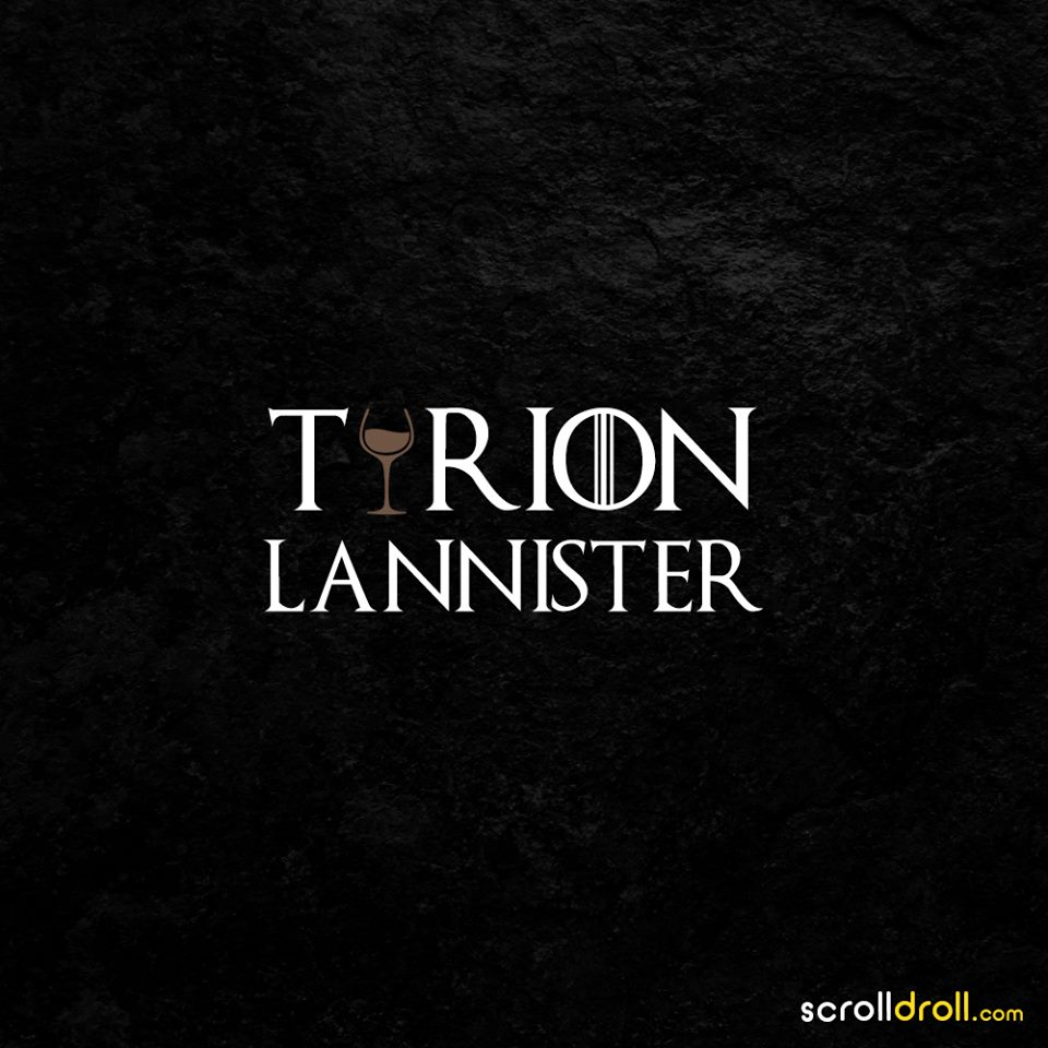 tyrion lannister- Minimal