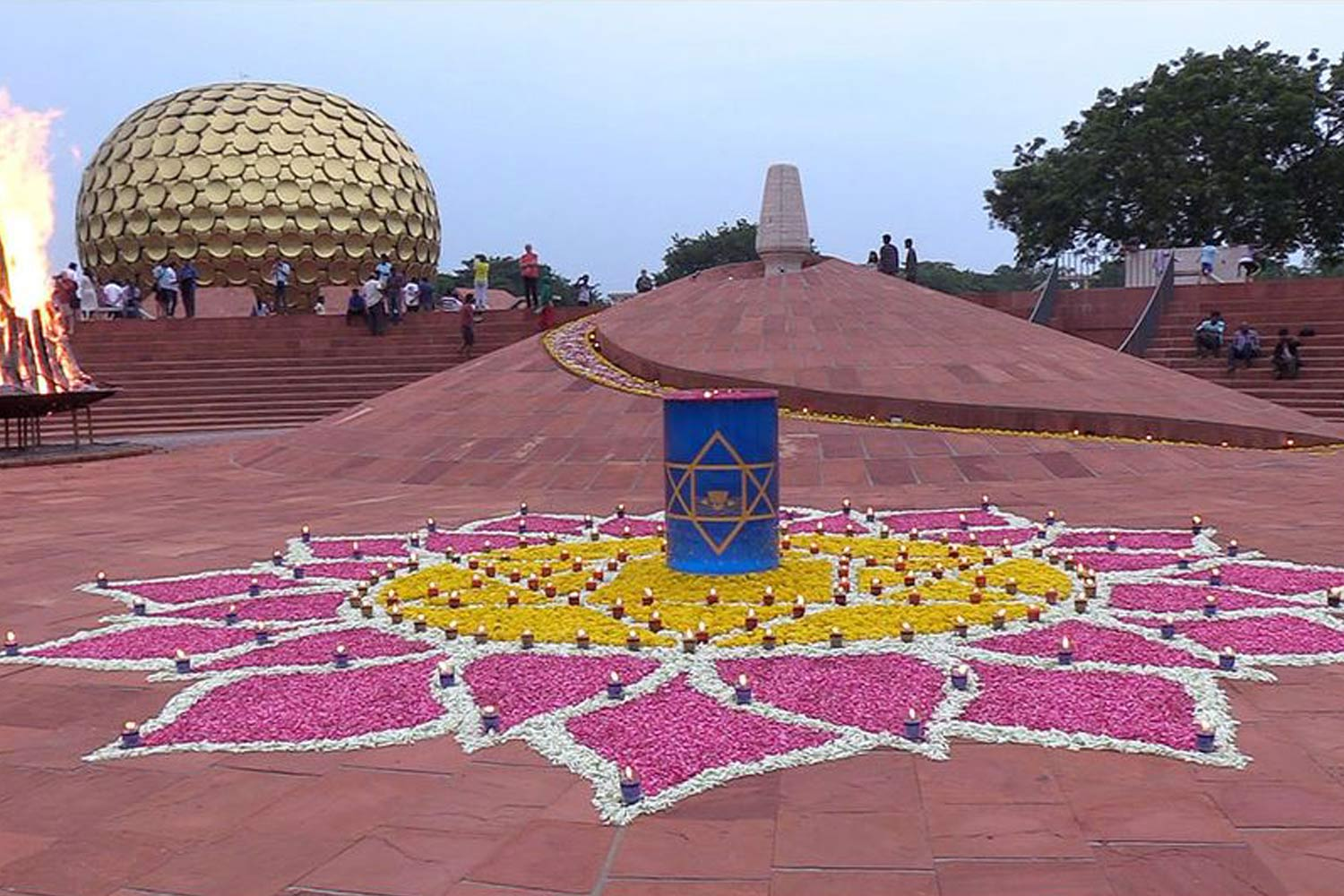 Interesting Places In India-
