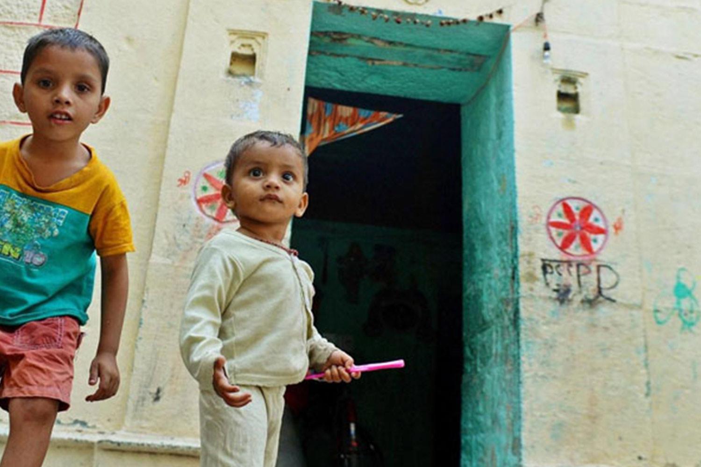 Interesting Places In India-Village with no locks: Shani Shignapur