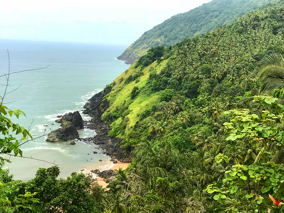 10 Lesser Known But Extremely Beautiful Beaches Of Goa - Kakolem Beach