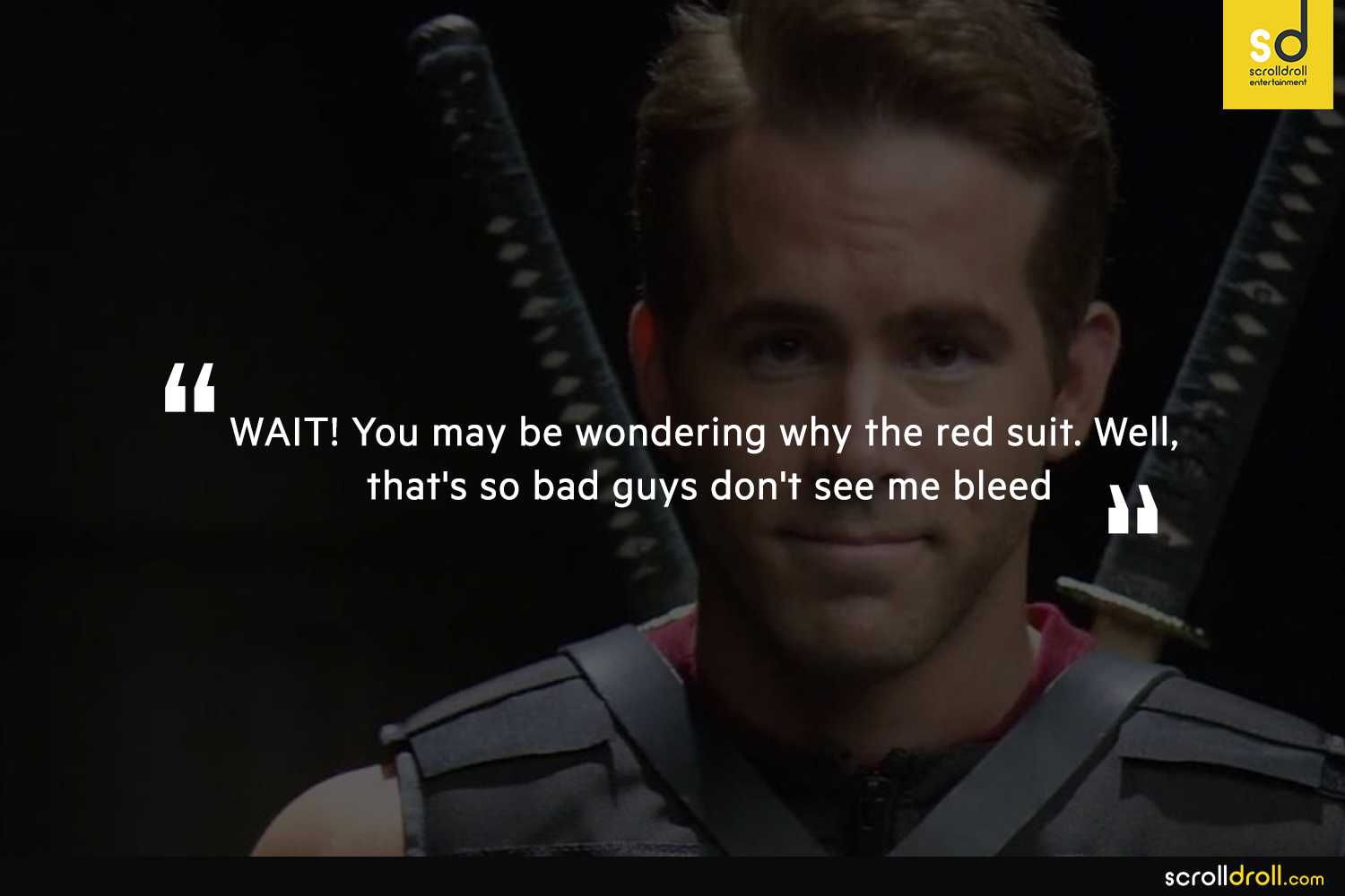 14 Quotes From Deadpool Prove He Is The Most Humorous Superhero