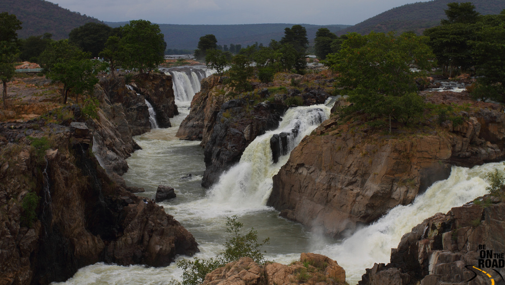 Hogenakkal Falls – Karnataka – Most Beautiful Waterfalls Of India