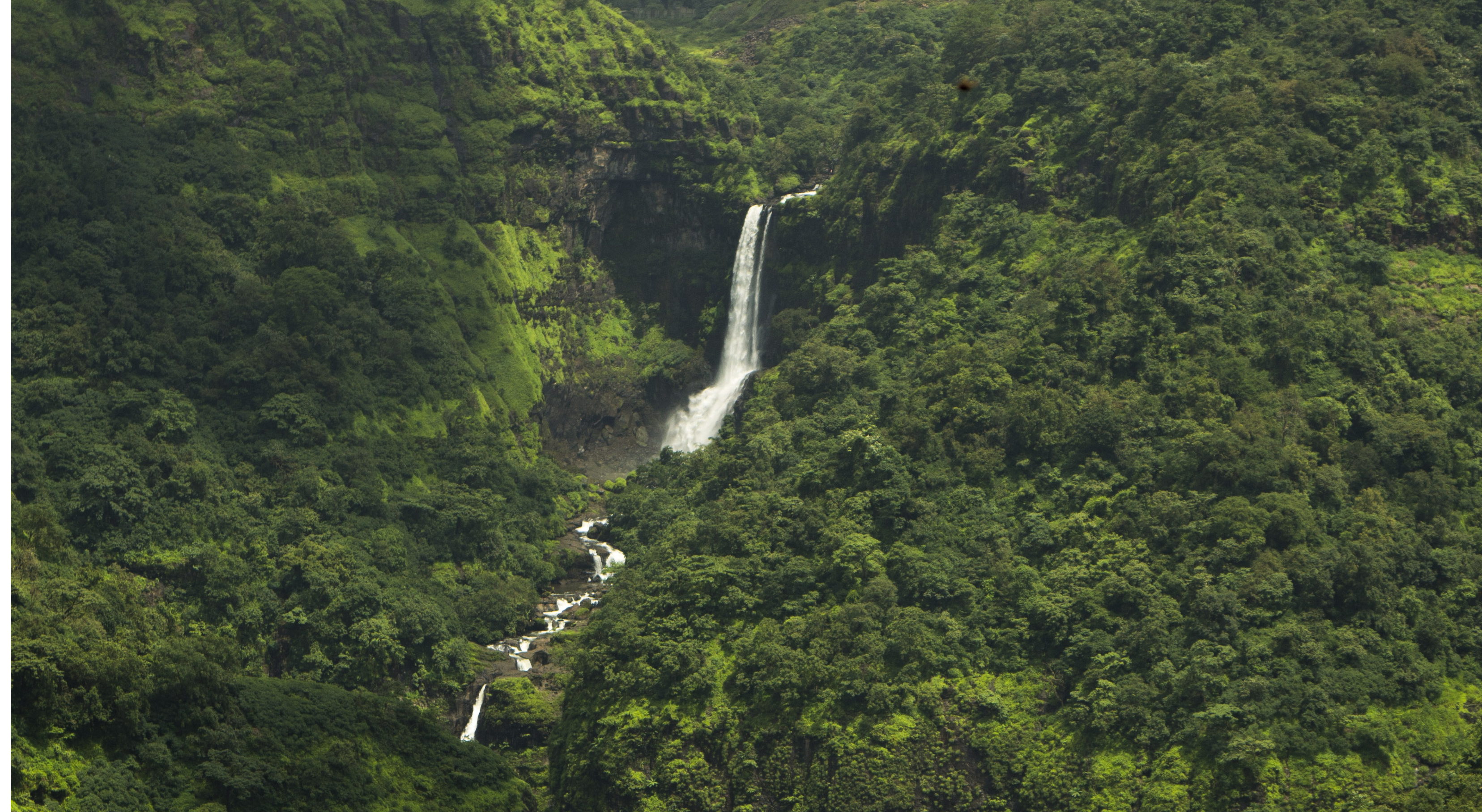 Kune Waterfall – Maharashtra – Most Beautiful Waterfalls Of India