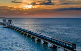 Train Journeys You Should Experience At Least Once In Your Lifetime.