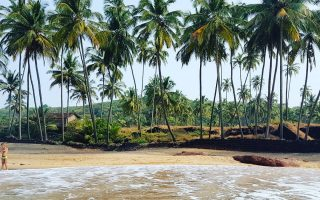 10 Lesser Known But Extremely Beautiful Beaches Of Goa