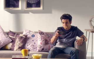 This Hilarious Brand Film is Here to Say Goodbye Forever to Buffering