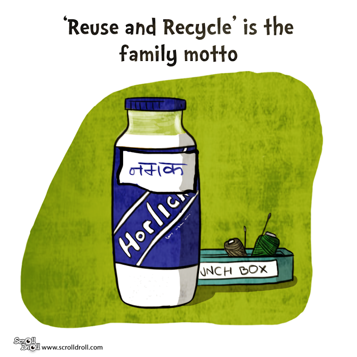 14 Things That Happen Only In Indian Middle Class Homes