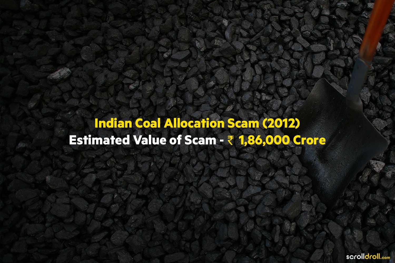 coal allocation - ScrollDroll
