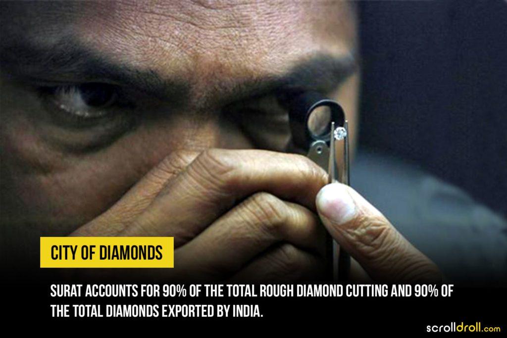 City of Diamonds