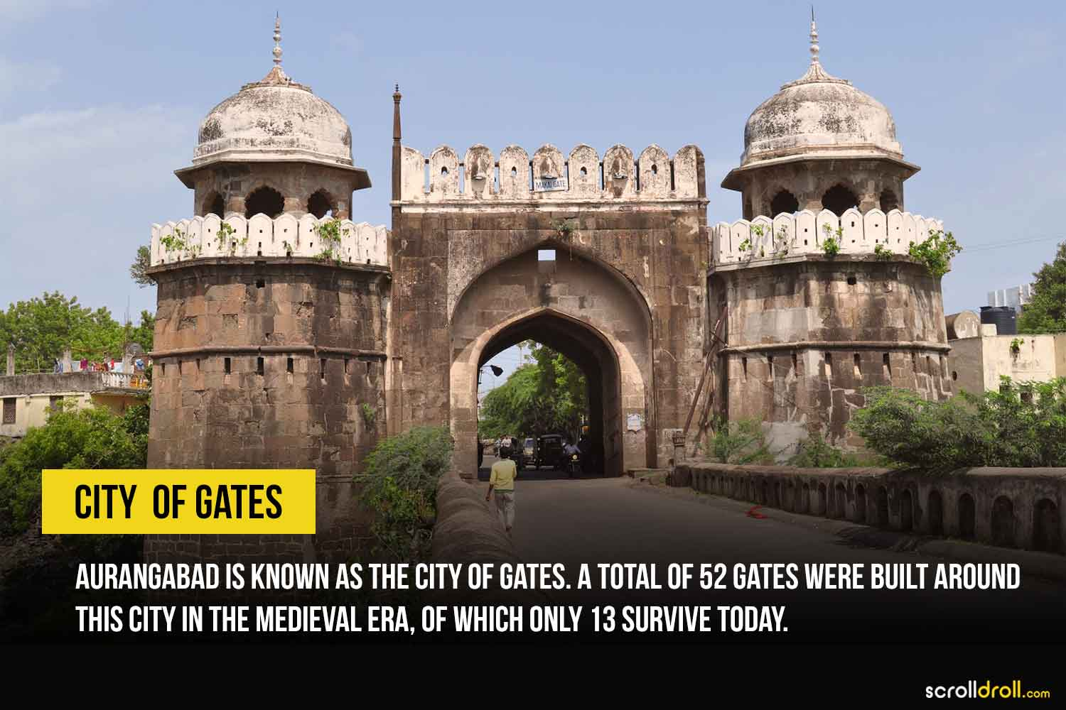 Interesting Facts About India - Vacayholics