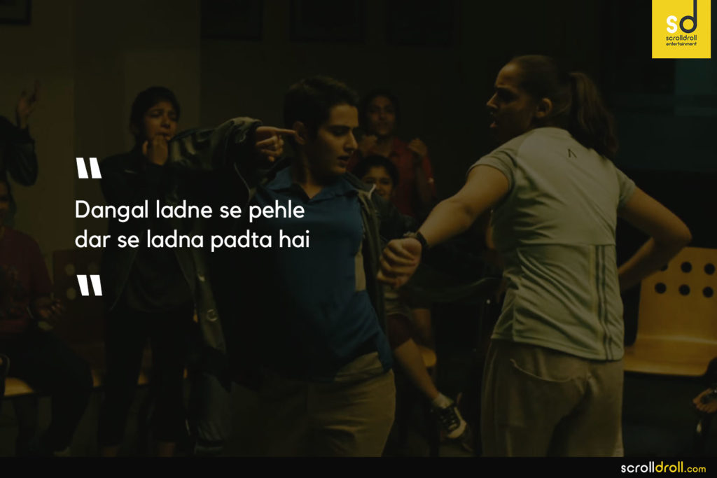 11 Best Quotes From Dangal-The Bollywood Blockbuster
