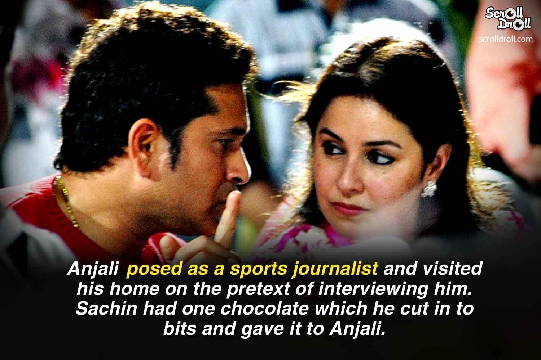 anjali love story