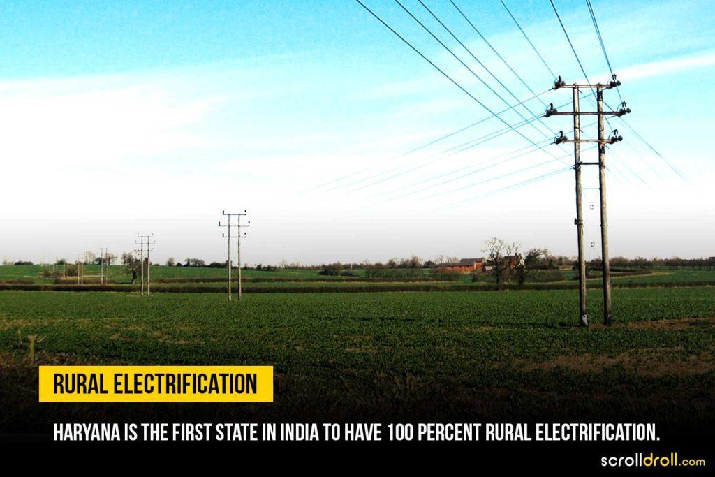 rural elecrification