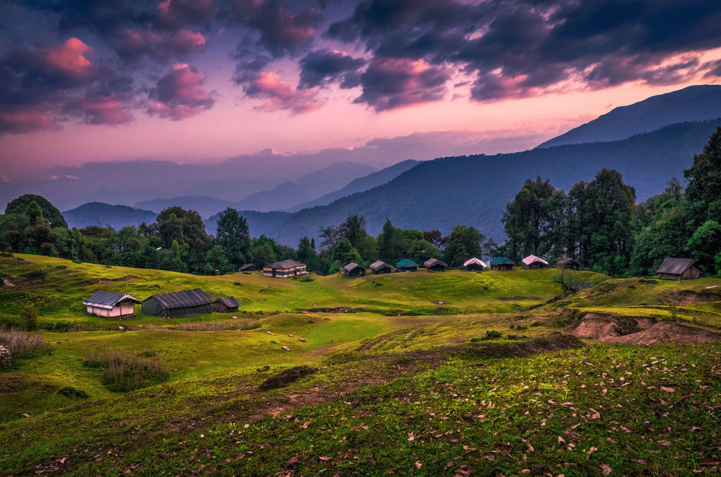 Chopta Uttarakhand, Places to visit by Intwiff