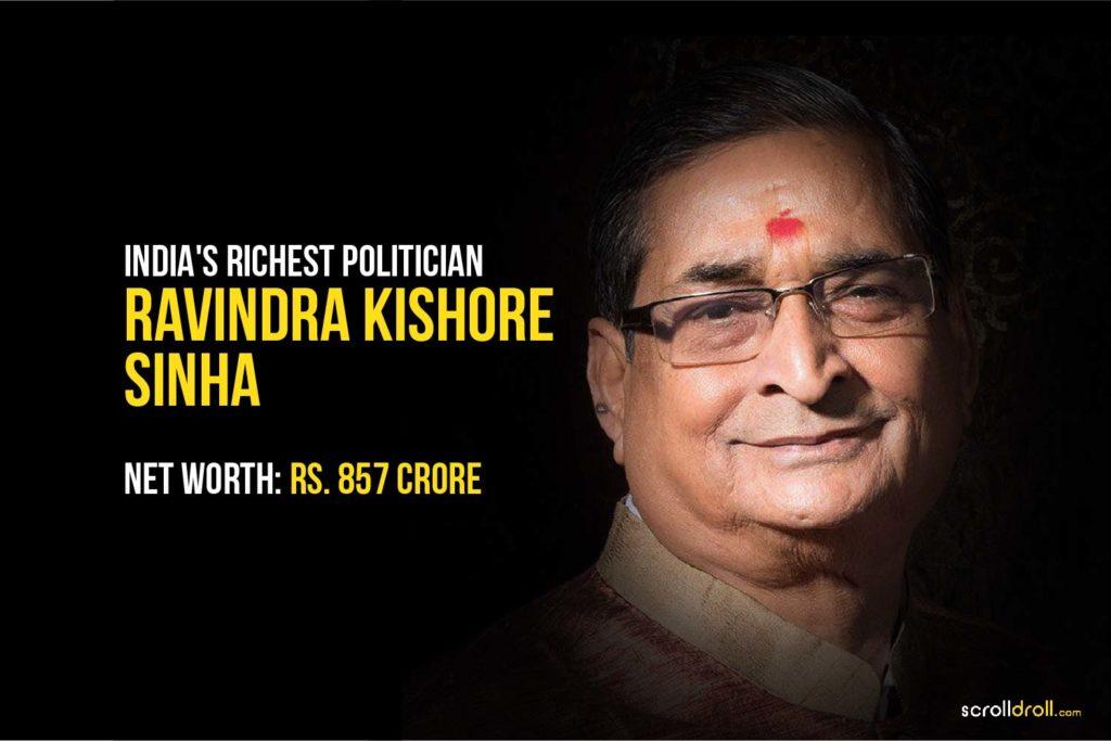 10 Richest Phenomena of India