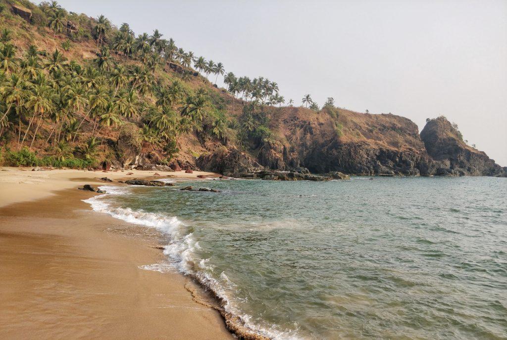 Image result for kakolem beach