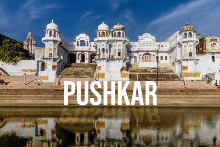 Pushkar: The Holy Town of Rajasthan