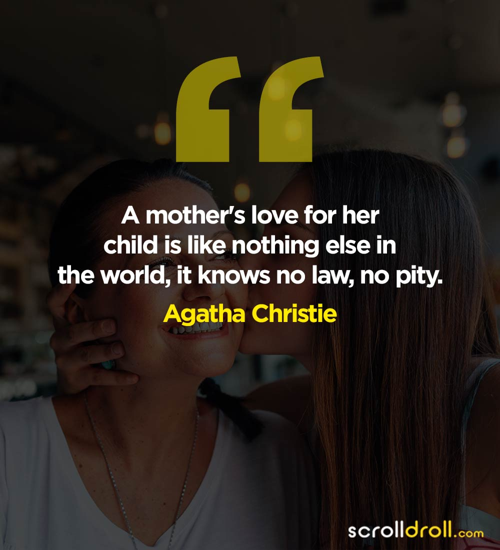 14 Beautiful Quotes On Mother S Love You Should Read