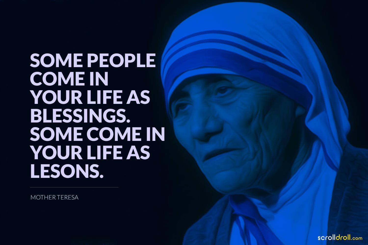10 Most Inspirational Mother Teresa Quotes on Love, Life & Happiness