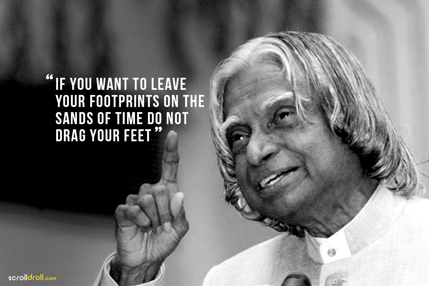 APJ Abdul Kalam Quotes (5) - Stories for the Youth!