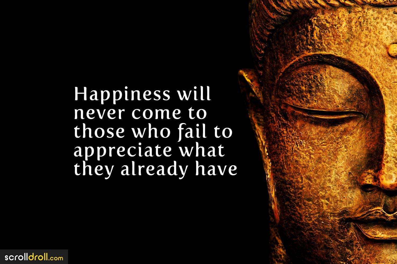 16 Best Gautama Buddha Quotes On Love Life Peace