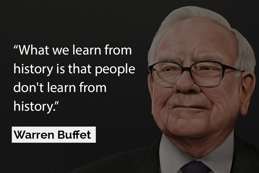 30 Best Warren Buffet Quotes On Investments, Business & Life